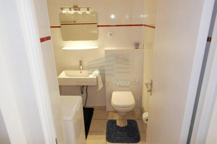 Bild 4: Möblierte 1-Zi. Wohnung mit Balkon in München - Schwabing