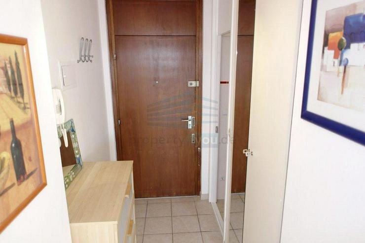 Bild 3: Möblierte 1-Zi. Wohnung mit Balkon in München - Schwabing