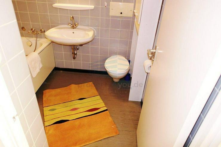 Bild 5: Möblierte 1-Zi. Wohnung mit Balkon in München - Schwabing