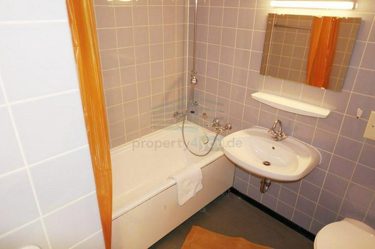 Bild 6: Möblierte 1-Zi. Wohnung mit Balkon in München - Schwabing