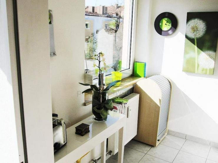 Bild 5: Möbliertes 1-Zimmer City Apartment in München Au-Haidhausen