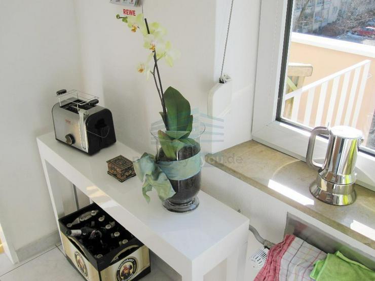 Bild 4: Möbliertes 1-Zimmer City Apartment in München Au-Haidhausen