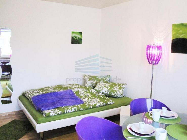 Möbliertes 1-Zimmer City Apartment in München Au-Haidhausen - Wohnen auf Zeit - Bild 1