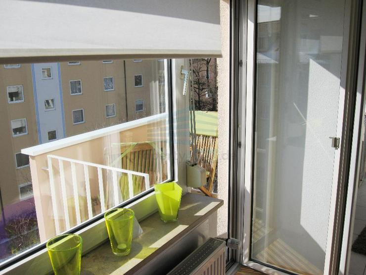 Möbliertes 1-Zimmer City Apartment in München Au-Haidhausen - Wohnen auf Zeit - Bild 8