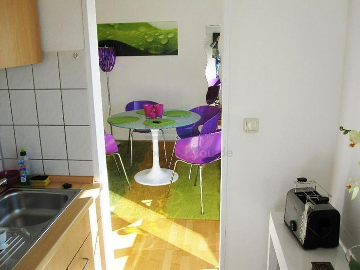 Bild 3: Möbliertes 1-Zimmer City Apartment in München Au-Haidhausen