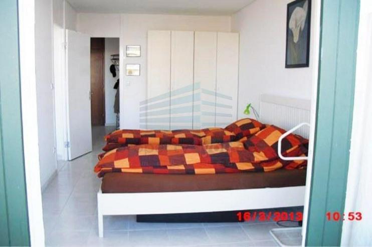 Möblierte 2-Zi. Wohnung mit Balkon in München - Schwabing - Bild 1