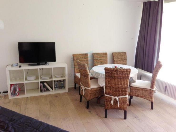 Bild 2: Wunderschöne 2-Zimmer Wohnung mit Terrasse in München-Bogenhausen