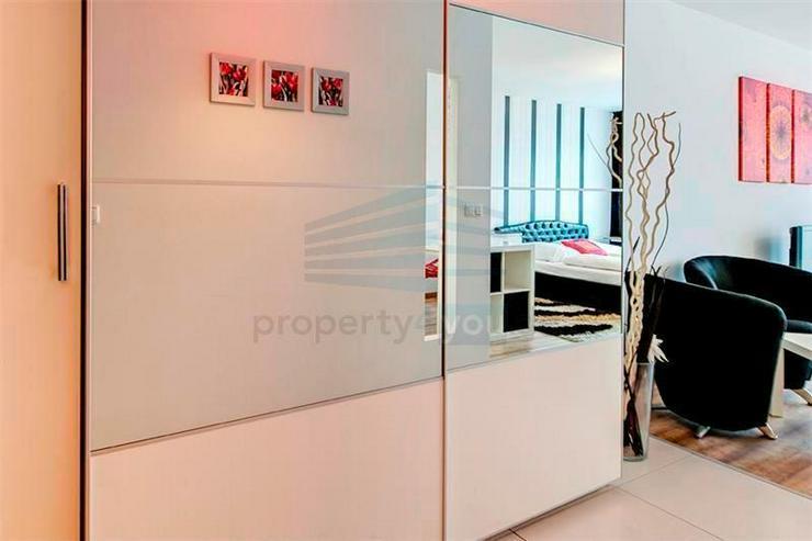 Bild 5: Möbliertes 1-Zi. Apartment 38qm / München-Moosach
