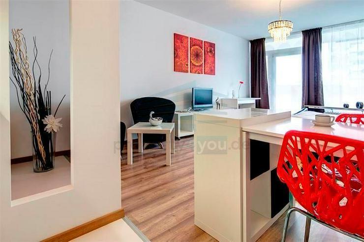 Bild 6: Möbliertes 1-Zi. Apartment 38qm / München-Moosach