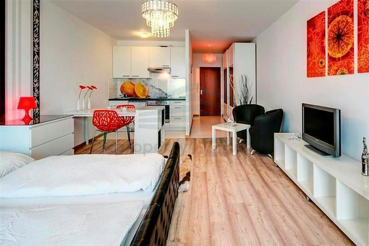 Bild 4: Möbliertes 1-Zi. Apartment 38qm / München-Moosach