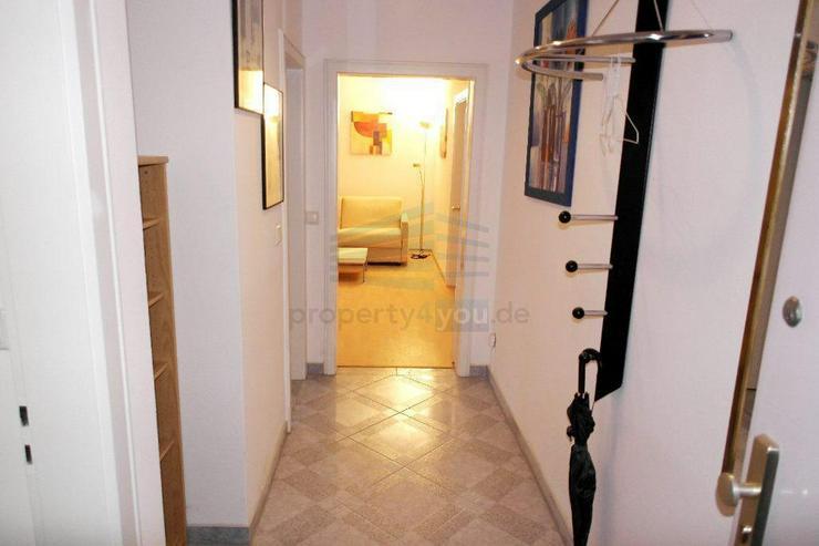Bild 5: Möblierte 2-Zi. Wohnung mit Balkon in München - Glockenbachviertel