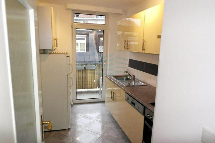 Bild 6: Möblierte 2-Zi. Wohnung mit Balkon in München - Glockenbachviertel