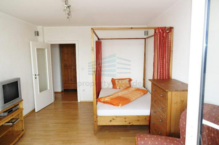 Bild 2: 1 Zimmer Apartment / München - Schwanthalerhöhe