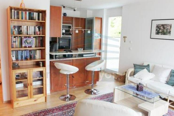 Bild 4: 3 Zimmer Wohnung nähe Westpark in München - Hadern