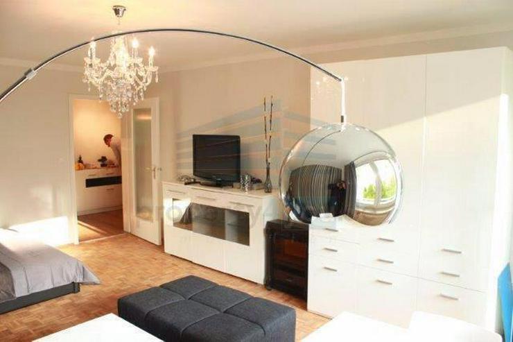 Bild 6: 3-Zimmer möblierte Wohnung mit Top-Ausstattung in München, Bogenhausen