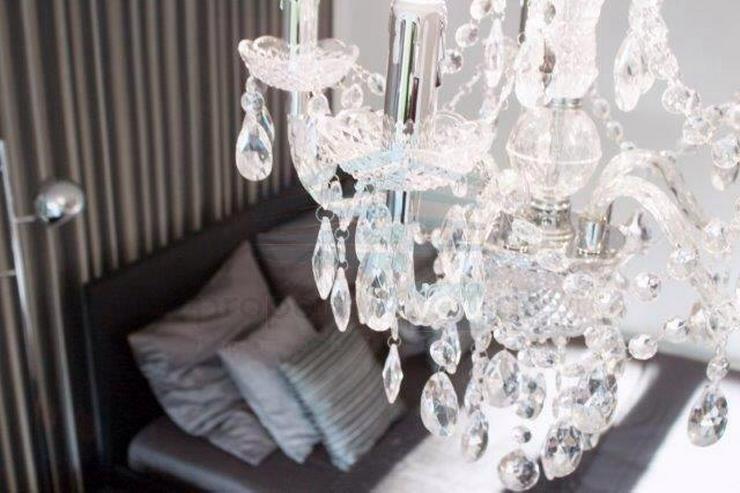 Bild 5: 3-Zimmer möblierte Wohnung mit Top-Ausstattung in München, Bogenhausen