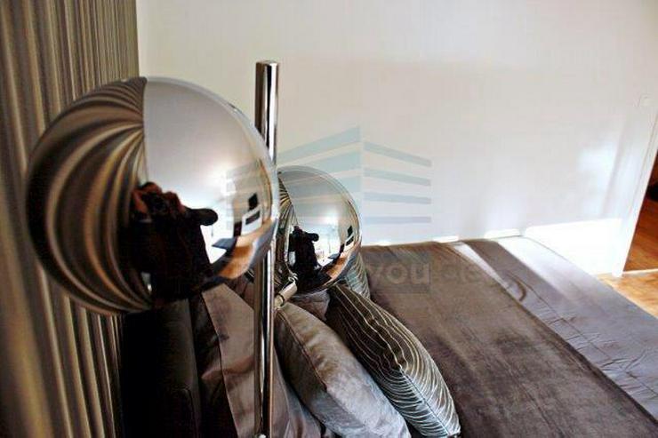 3-Zimmer möblierte Wohnung mit Top-Ausstattung in München, Bogenhausen - Wohnen auf Zeit - Bild 1