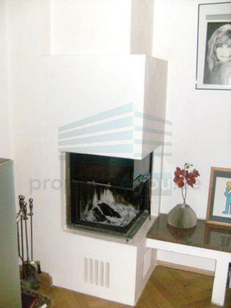 Möblierte 3 Zimmer Wohnung, mit Wohnküche und großem Balkon in Schwabing - Wohnen auf Zeit - Bild 1