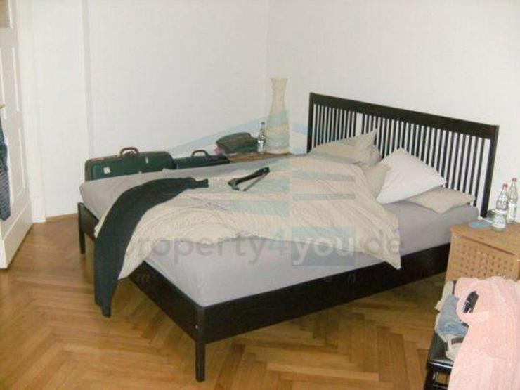 Bild 2: Möblierte 3 Zimmer Wohnung, mit Wohnküche und großem Balkon in Schwabing