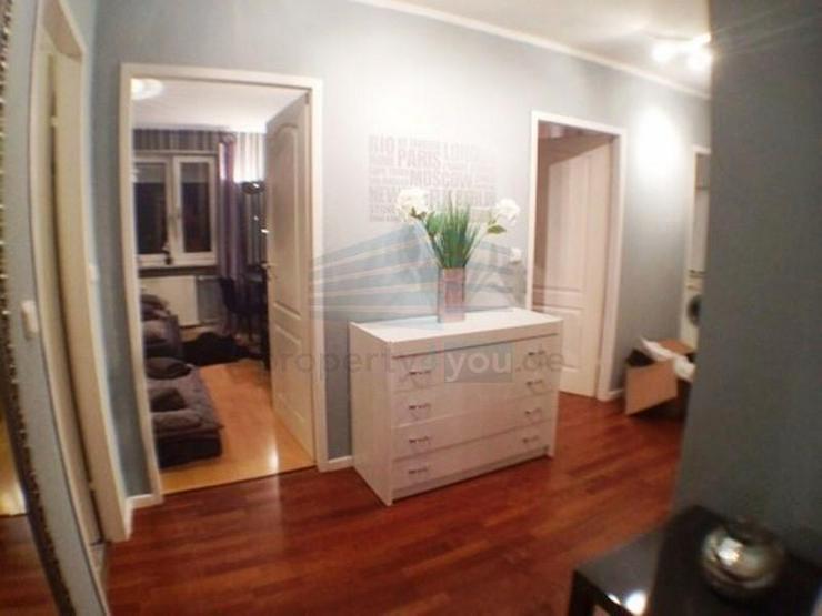 Bild 6: 3-Zimmer Wohnung mitten im Zentrum für 4-10 Personen