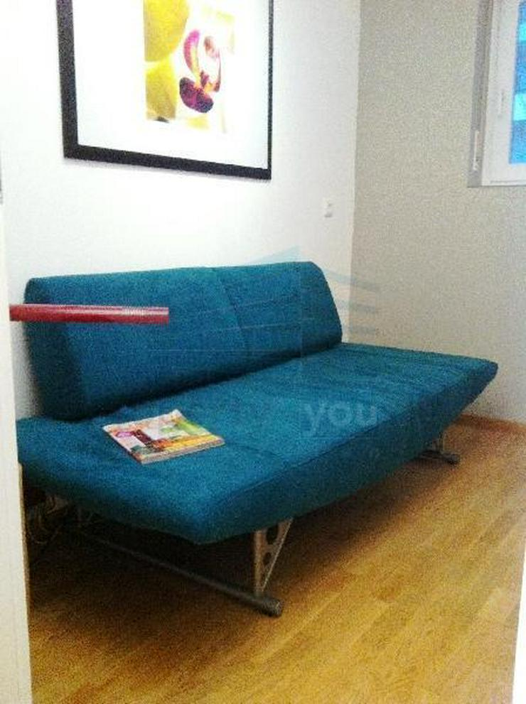 Bild 5: Luxuriöse 3 Zimmer Wohnung auf Zeit mit integriertem Fitness in München-Obersendling
