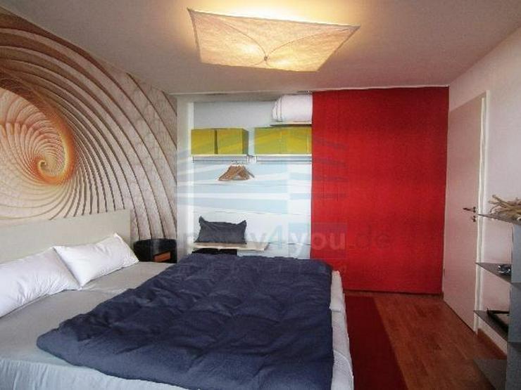 Bild 4: Luxuriöse 3 Zimmer Wohnung auf Zeit mit integriertem Fitness in München-Obersendling