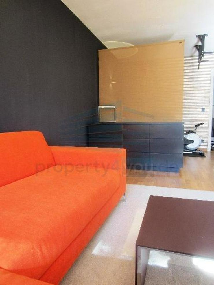 Bild 6: Luxuriöse 3 Zimmer Wohnung auf Zeit mit integriertem Fitness in München-Obersendling