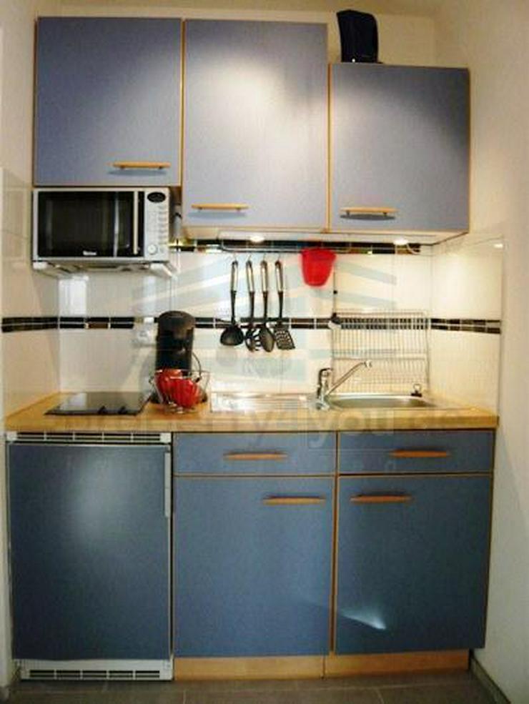 Bild 7: Praktisch möbliertes 1 Zimmer Apartment in München-Schwabing