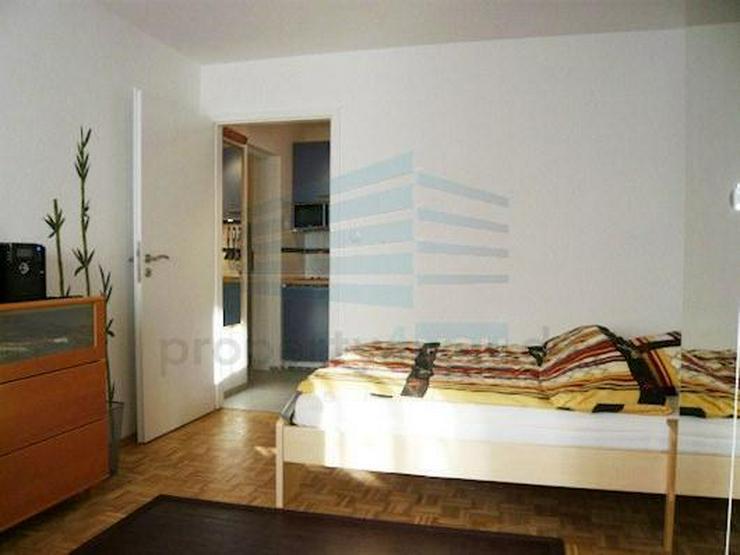 Bild 5: Praktisch möbliertes 1 Zimmer Apartment in München-Schwabing