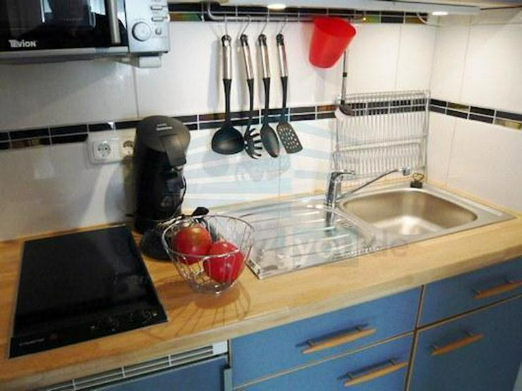 Bild 8: Praktisch möbliertes 1 Zimmer Apartment in München-Schwabing