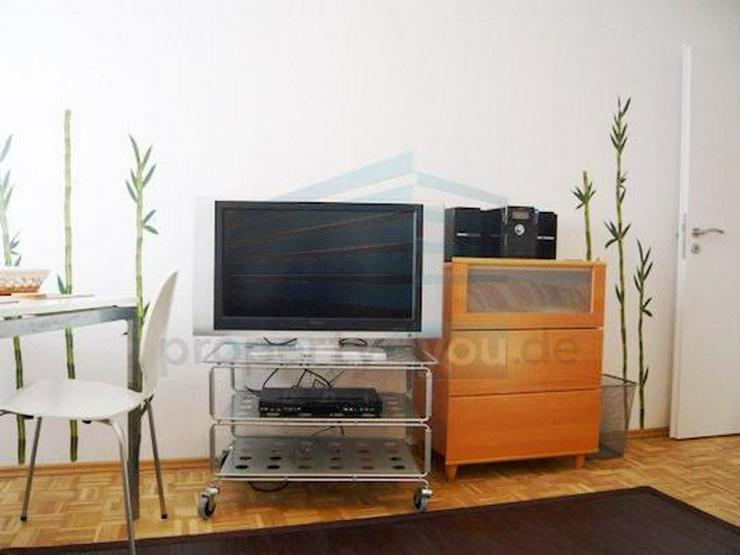 Bild 18: Praktisch möbliertes 1 Zimmer Apartment in München-Schwabing