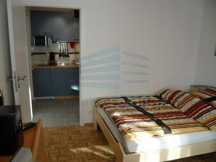 Bild 6: Praktisch möbliertes 1 Zimmer Apartment in München-Schwabing