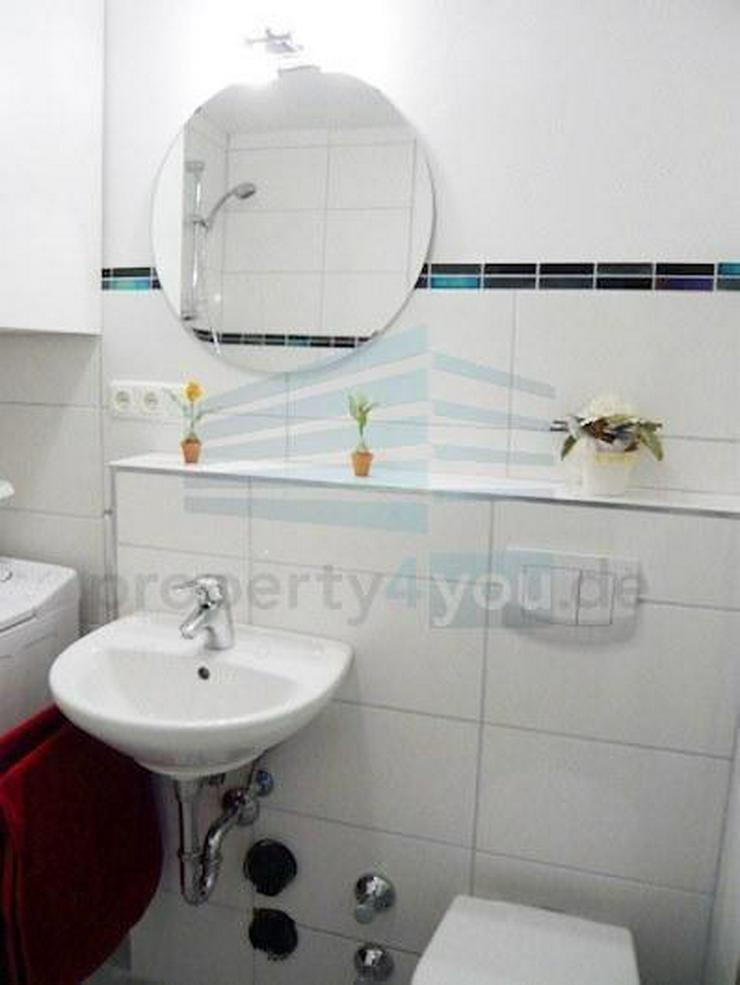 Bild 9: Praktisch möbliertes 1 Zimmer Apartment in München-Schwabing