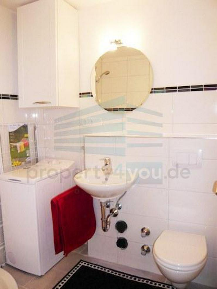 Bild 12: Praktisch möbliertes 1 Zimmer Apartment in München-Schwabing