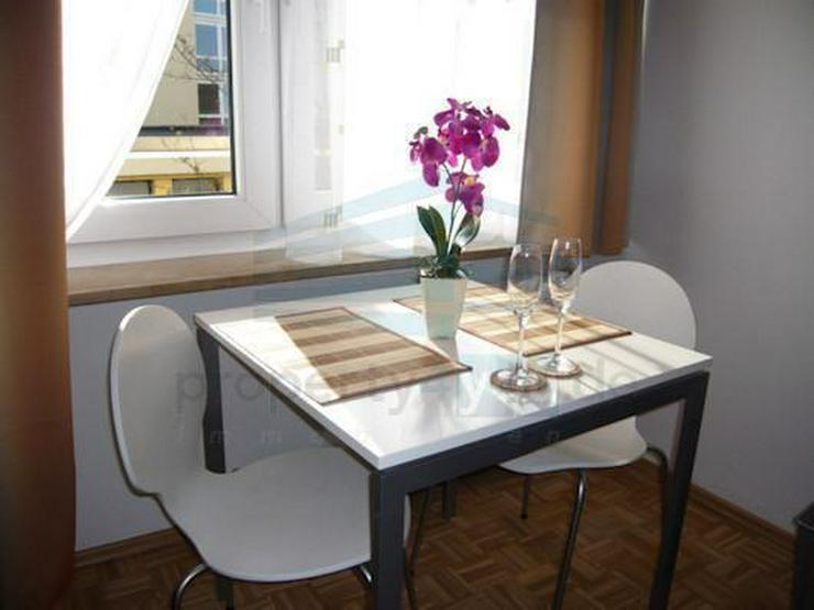 Bild 4: Praktisch möbliertes 1 Zimmer Apartment in München-Schwabing