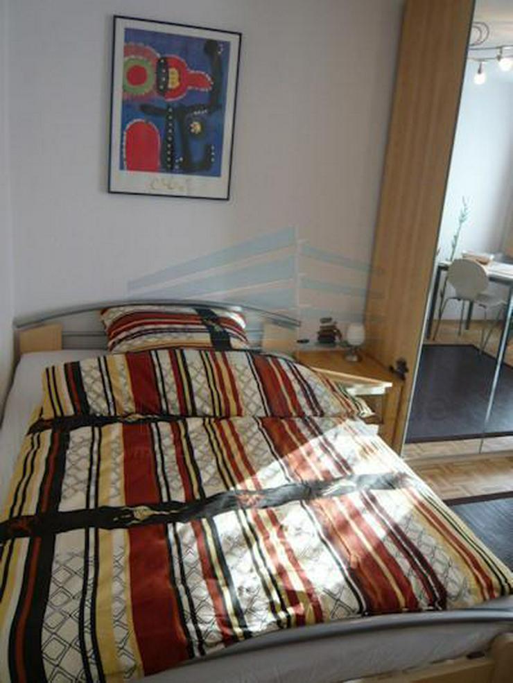 Bild 3: Praktisch möbliertes 1 Zimmer Apartment in München-Schwabing