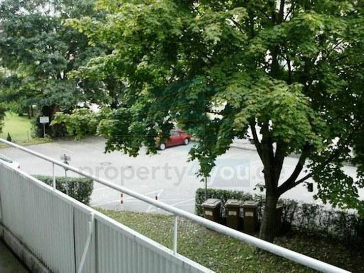 Bild 14: Praktisch möbliertes 1 Zimmer Apartment in München-Schwabing