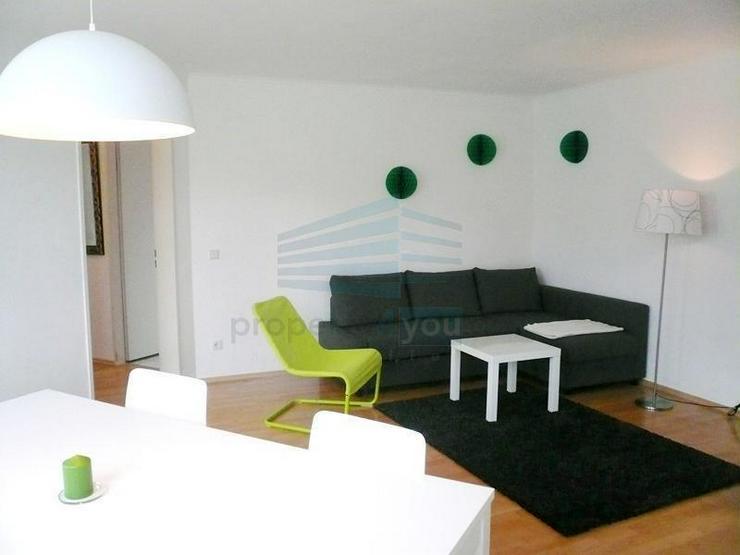 Bild 5: Moderne, sehr stilvoll eingerichtete, helle 3 Zimmer Wohnung, Neuhausen-Nymphenburg
