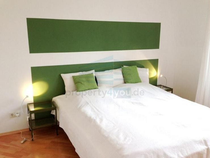 Moderne, sehr stilvoll eingerichtete, helle 3 Zimmer Wohnung, Neuhausen-Nymphenburg