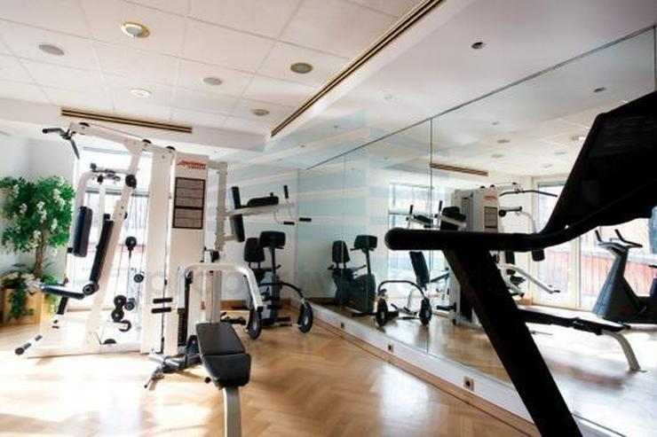 Bild 3: Gemütliches Serviced-Apartment im Glockenbachviertel - pro Monat