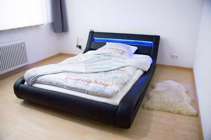 Sehr schönes möbliertes 2-Zimmer Wohnung / in München-Moosach - Wohnen auf Zeit - Bild 1
