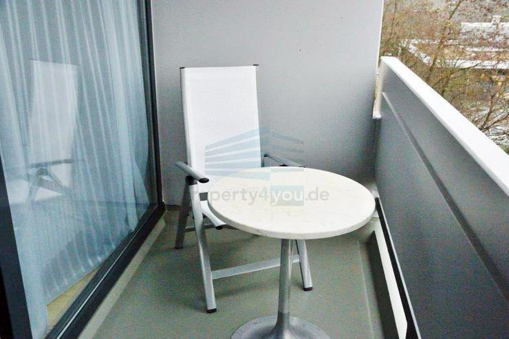 Bild 5: Sehr schönes möbliertes 2-Zimmer Wohnung / in München-Moosach