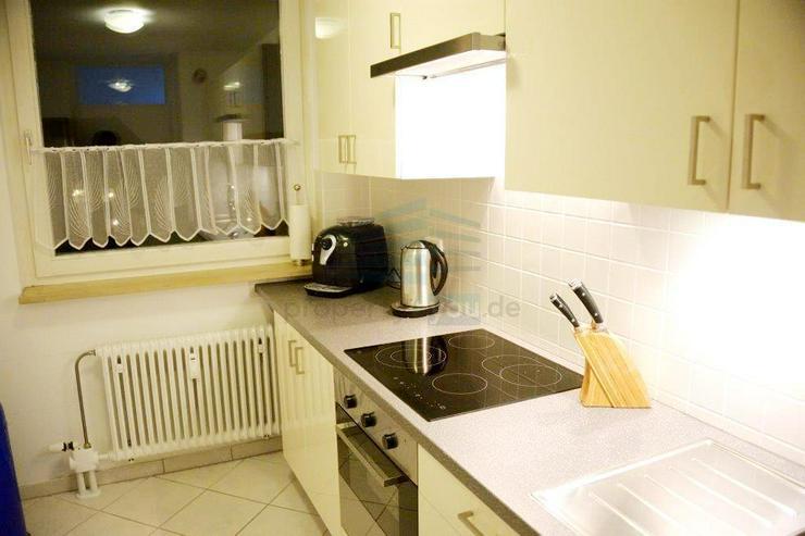 Bild 6: Sehr schönes möbliertes 2-Zimmer Wohnung / in München-Moosach