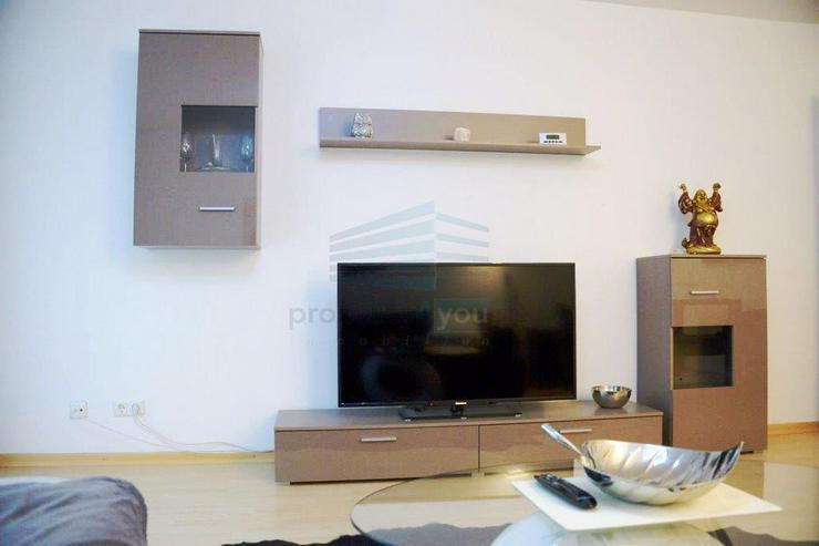 Bild 4: Sehr schönes möbliertes 2-Zimmer Wohnung / in München-Moosach