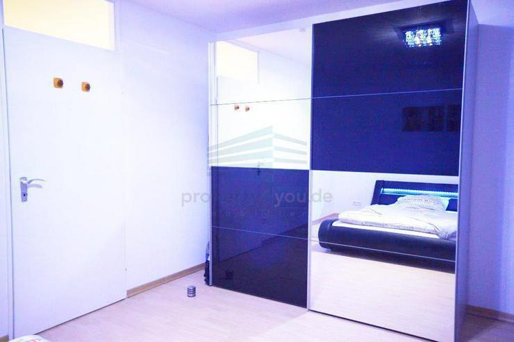 Bild 2: Sehr schönes möbliertes 2-Zimmer Wohnung / in München-Moosach