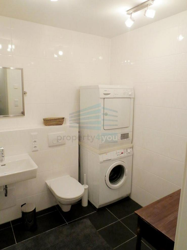 Bild 5: Exklusiv eingerichtetes Lifestyle-Apartment mit Terrasse und Stellplatz in München - Pasi...