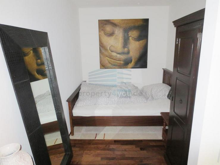 Bild 2: Exklusiv eingerichtetes Lifestyle-Apartment mit Terrasse und Stellplatz in München - Pasi...