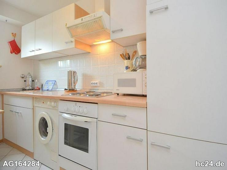 Bild 3: Möblierte 2-Zimmer Wohnung mit Internet und PKW- Stellplatz in Taunusstein Seitzenhahn