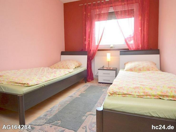 Bild 2: Möblierte 2-Zimmer Wohnung mit Internet und PKW- Stellplatz in Taunusstein Seitzenhahn