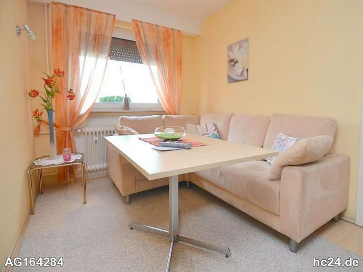 Möblierte 2-Zimmer Wohnung mit Internet und PKW- Stellplatz in Taunusstein Seitzenhahn - Wohnen auf Zeit - Bild 1